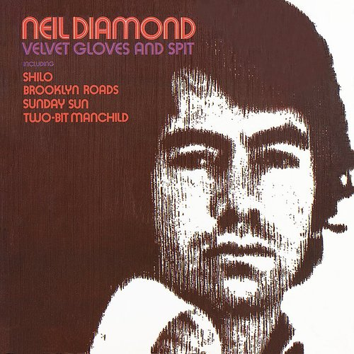 Neil Diamond - Velvet Gloves And Spit