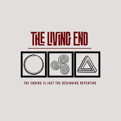 The Living End - Ending Is Just The Beginning Repeating [Import]