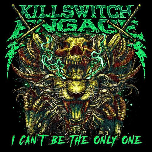 Serena Ciencias Sociales En cualquier momento  Killswitch Engage - I Can't Be The Only One (Alternate Edit) - Single |  daddykool
