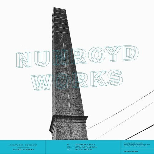 Craven Faults - Nunroyd Works