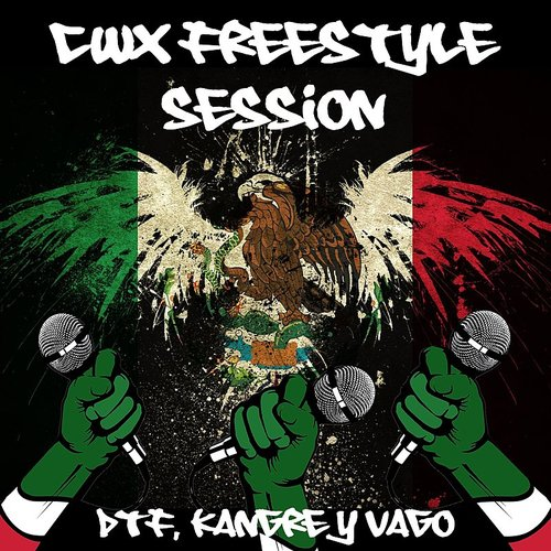 Dtf - Cwx Freestyle Session