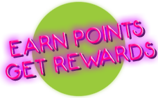 Sign up for Darkside Loyalty earn points get rewards