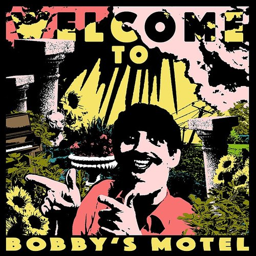 Pottery - Welcome To Bobby's Motel (Can)