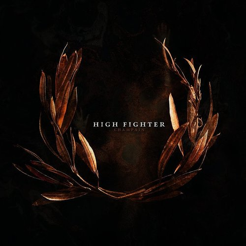 High Fighter - Champain (Ita)