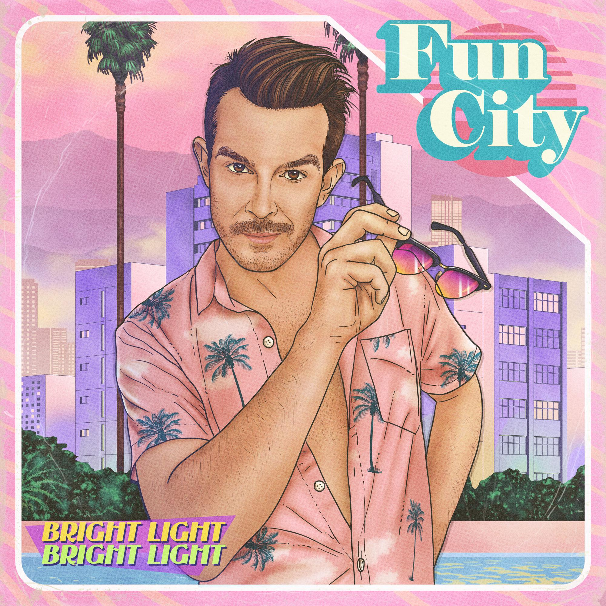 Fun City [LP]