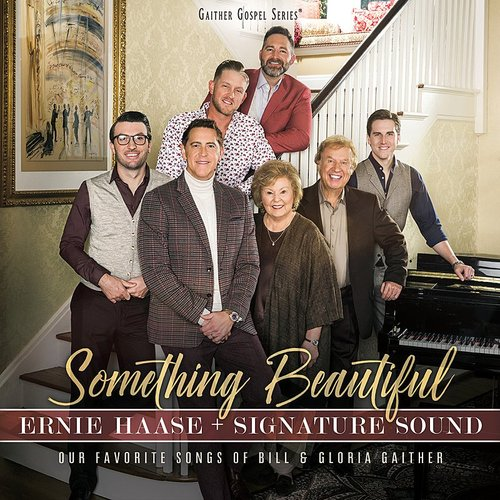 Ernie Haase & Signature Sound - Gaither Medley: Loving God, Loving Each Other / The Family Of God / I Am Loved / Jesus, We Just Want To Thank You / Let's Ju