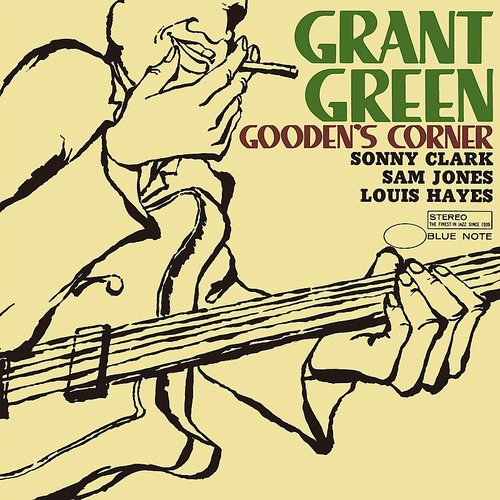 Grant Green - Gooden's Corner (Bonus Tracks) [Limited Edition] [Remastered] [Digipak]