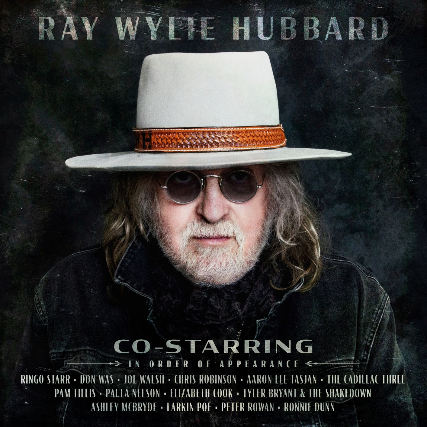 Ray Wylie Hubbard - Co-Starring [LP]