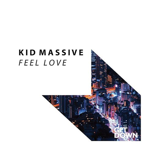 Kid Massive - Feel Love