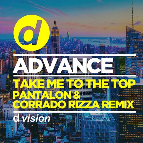 Advance - Take Me To The Top (Ita)