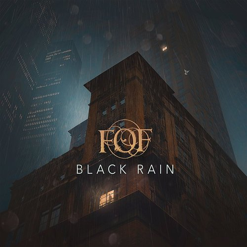 Fish On Friday - Black Rain (Jpn)