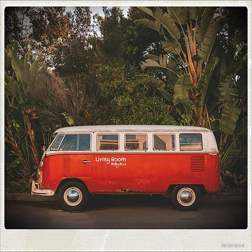 Living Room - Holly Bus