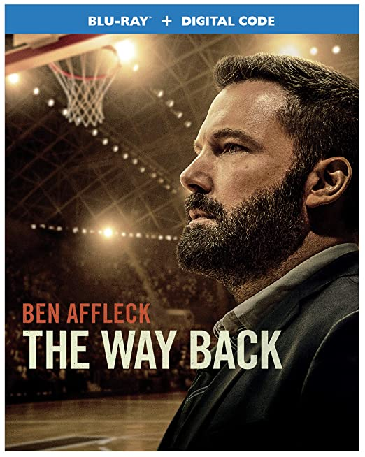 The Way Back [Movie]
