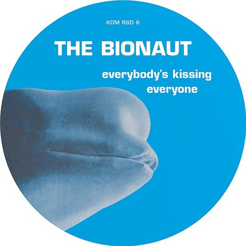 Bionaut - Everybody's Kissing Everyone [Record Store Day]
