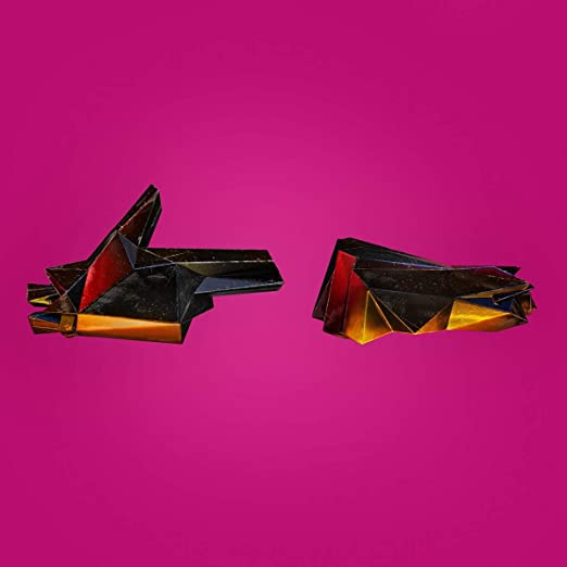 RTJ4 [Indie Exclusive Limited Edition Color 2LP]