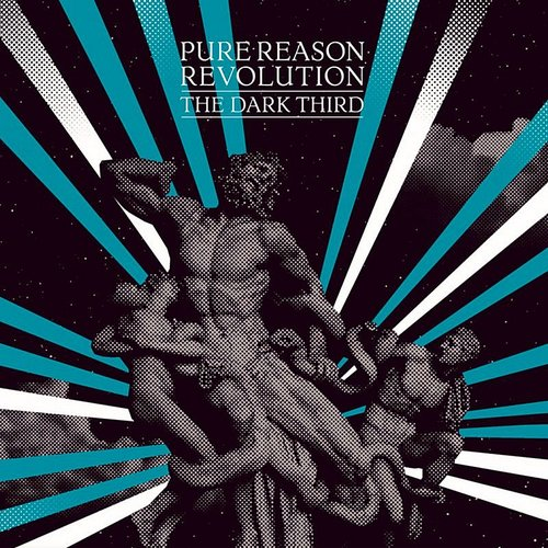 Pure Reason Revolution - Dark Third (W/Cd) (Gate) (Ylw) [Reissue] (Ger)