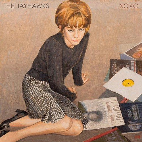 The Jayhawks - This Forgotten Town - Single | obsessionrecords
