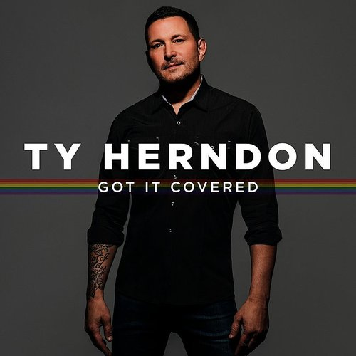 Ty Herndon - Got It Covered