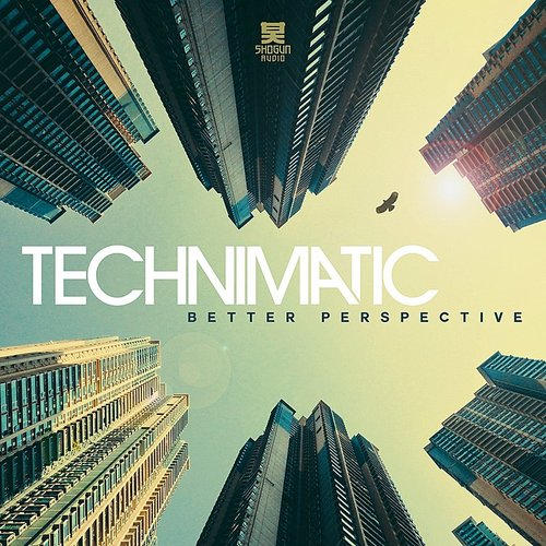 Technimatic - Better Perspective (Aus)