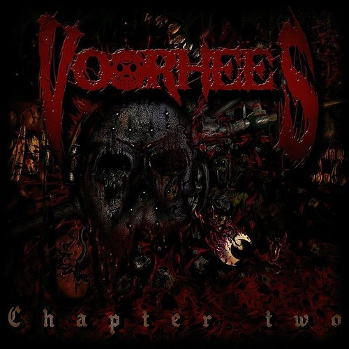 Voorhees - Chapter Two (Uk)