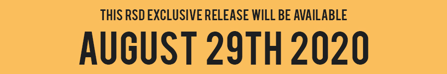 RSD Exclusive Aug