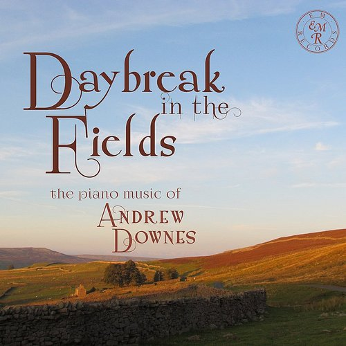 Duncan Honeybourne - Daybreak In The Fields