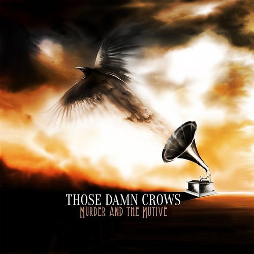 Those Damn Crows - Blink Of An Eye (Piano Version)