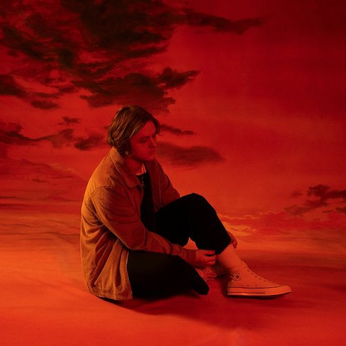 Lewis Capaldi - To Tell The Truth I Can't Believe We Got This Far EP