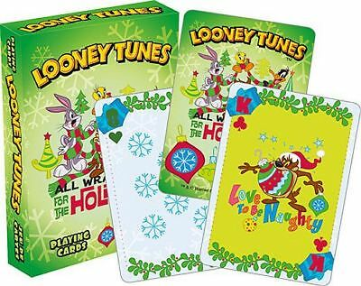 Looney Tunes - PLAYING CARDS