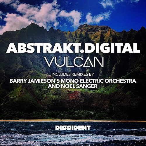 Abstrakt.Digital - Vulcan