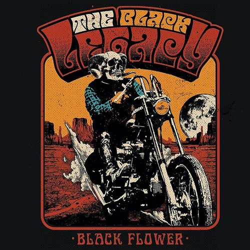 Black Legacy - Black Flower (Can)