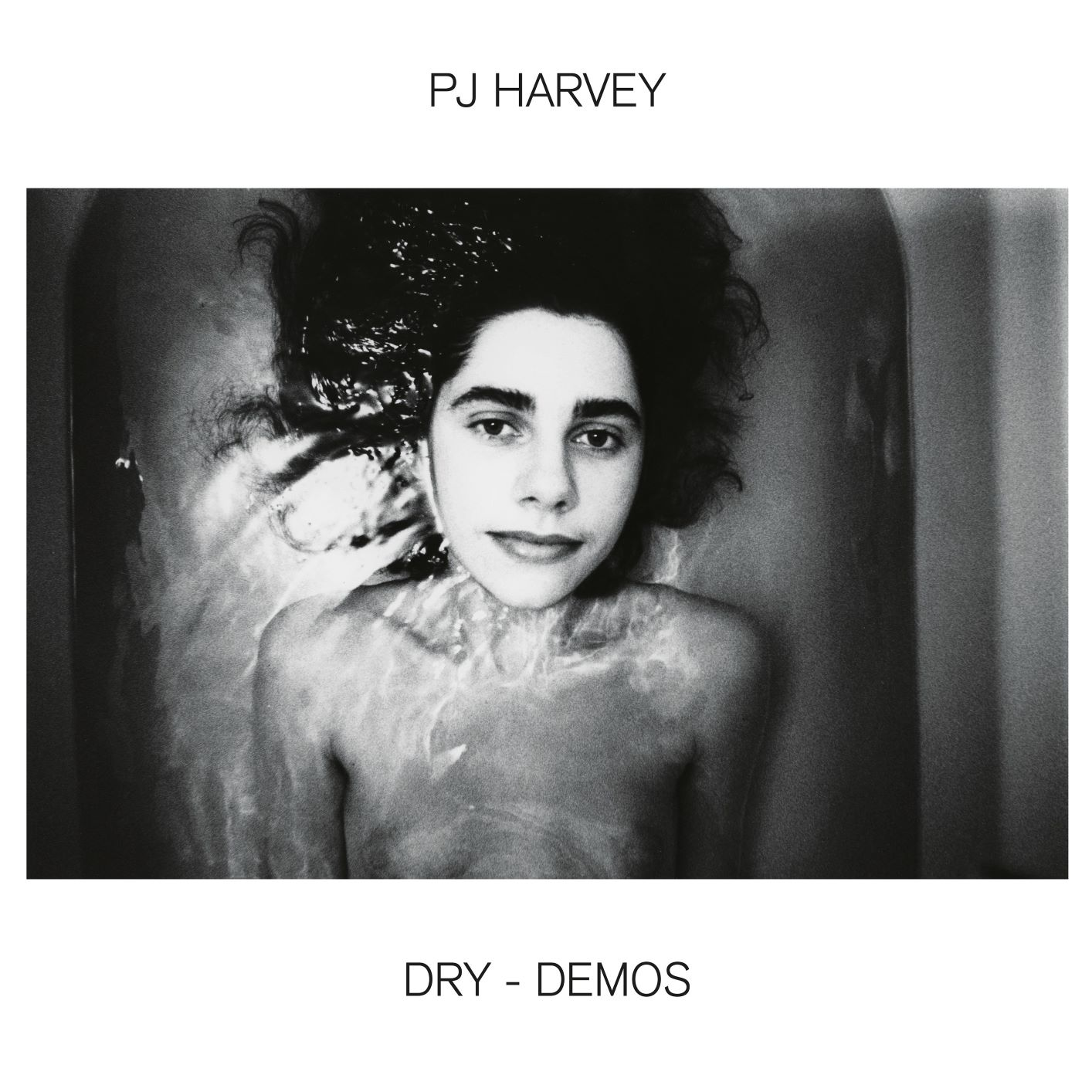 PJ Harvey - Dry – Demos [LP]