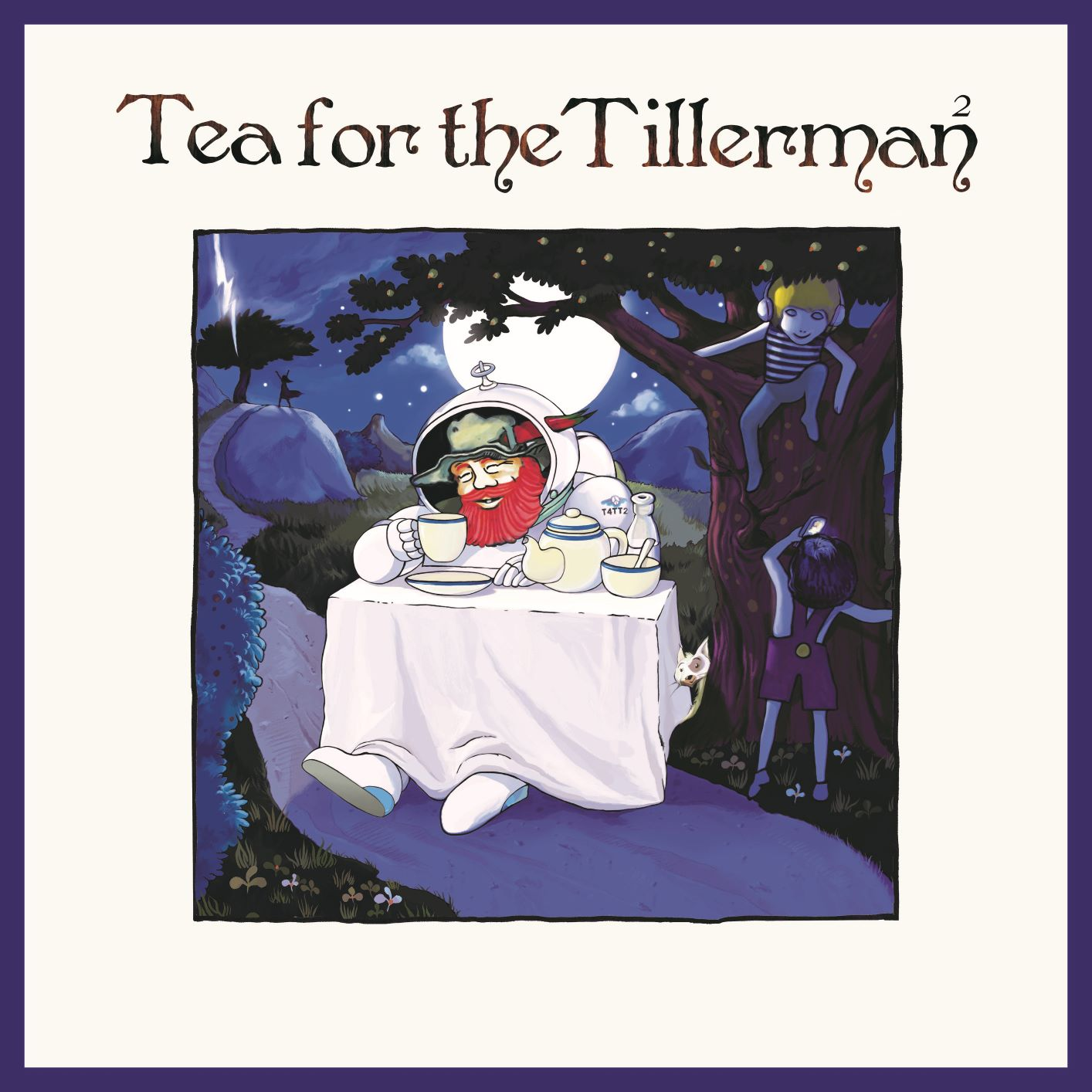 Tea For The Tillerman 2 [LP]