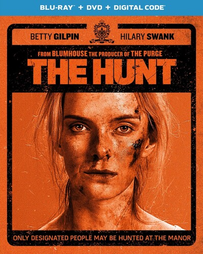 The Hunt [Movie]
