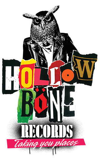 HOLLOWBONE