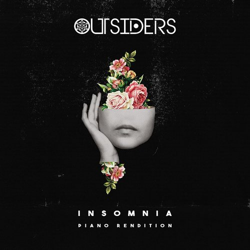 Outsiders - Insomnia - Piano Rendition