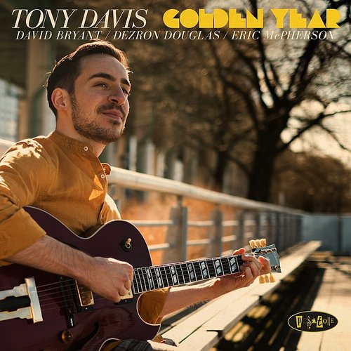 Tony Davis - Golden Year