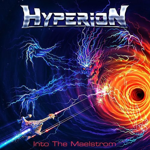 Hyperion - Into The Maelstrom (Uk)