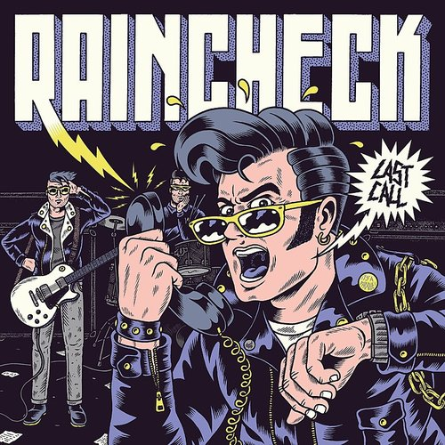 Raincheck - Last Call (Uk)
