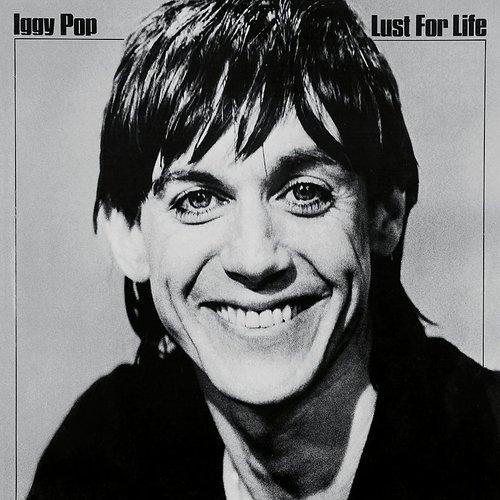 Iggy Pop - Lust For Life: Deluxe Edition