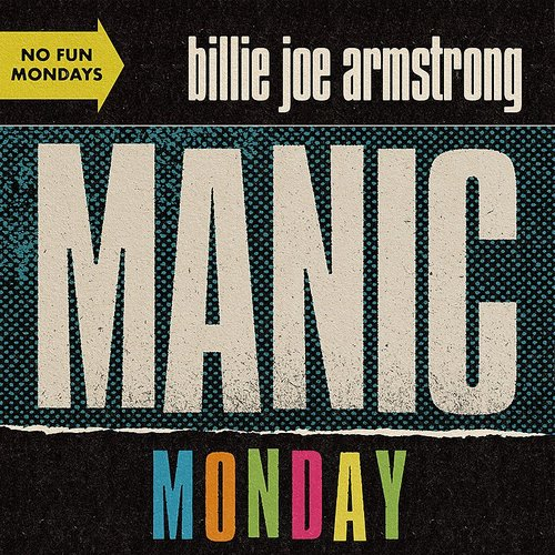 Billie Joe Armstrong - Manic Monday - Single