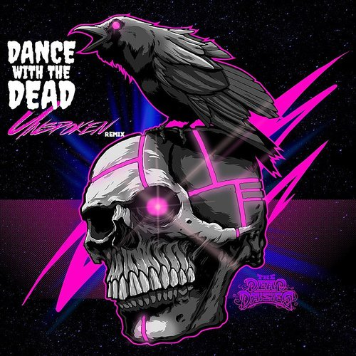 The Dead Daisies - Unspoken (Dance With The Dead Remix - Edit) - Single