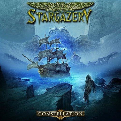 Stargazery - Constellation (Uk)