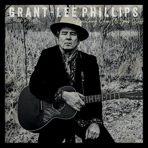 Grant-Lee Phillips - Straight To The Ground - Single