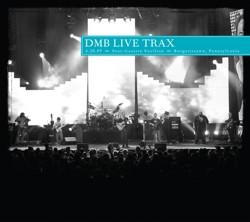 Dave Matthews Band - Live Trax Vol 35: Post-Gazette Pavilion