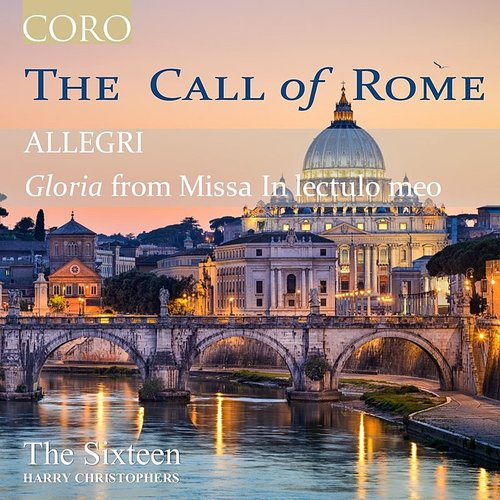 The Sixteen - Gloria From Missa In Lectulo Meo