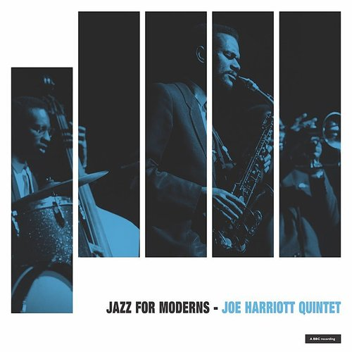 Joe Harriott - Bbc Jazz For Moderns [Indie Exclusive]