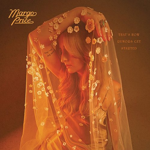 Margo Price - Letting Me Down - Single