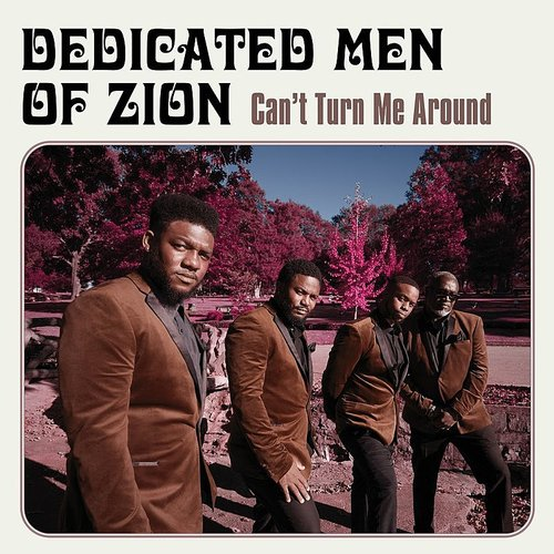 Dedicated Men of Zion - Father, Guide Me, Teach Me