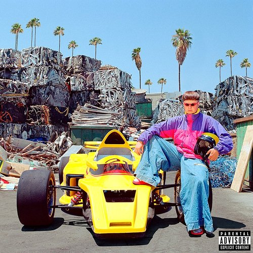 Oliver Tree - All Bets Are Off - Single